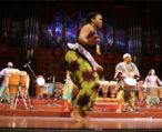 African Immigrant Arts in Ohio